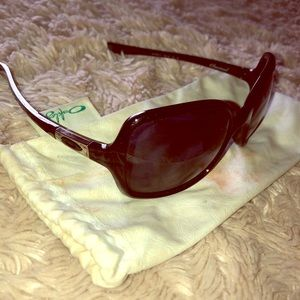 Oakley Obsessed Sunglasses